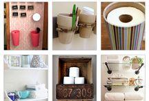 .:. The Bathroom .:.