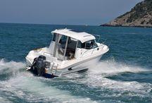 Associazione Poseidonia / Escursioni in barca ed uscite di pesca