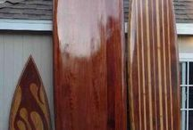 Paddelboards / SUP