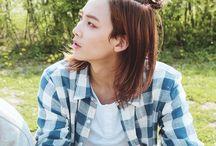 Yoon Jeonghan**