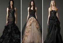 Fall Wedding Fashion!