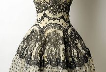dress antique
