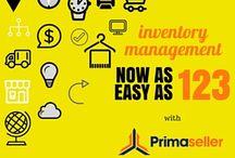 Ads / Primaseller, Primaseller, and more Primaseller!