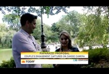 Paparazzi Proposals News / Surprise engagement photography in the news