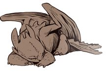 Toothless ^-^