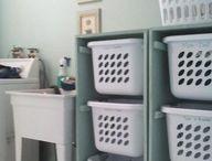 Laundry Room / by Sarah Whipple