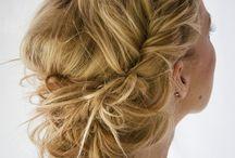 Hair / by Nicole Sandner