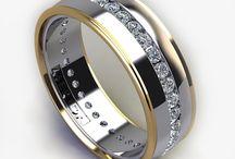 wedding bands for men
