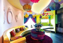 Dream House / by Rosemarie Richard