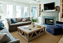 House ideas/Living room