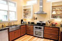 Home Decor / Home Decorating Ideas