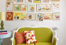 Fabulous Furniture / by Kristin Beran Krupp