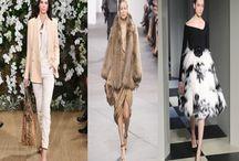 Fashion / Street style, Fashion trends