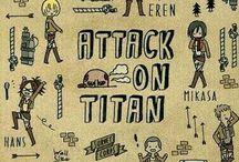 Attack on totan