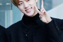 Kim Seokjin BTS / #김석진 #Jin #BTS #방탄소년단