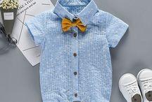 Vestuário Baby