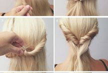 Easy & Beautiful Hair
