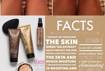 Body / Yep, we even do body products! Just that good :)