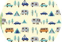 Travel & Camping :) / by Ashley Carmen