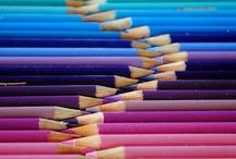 I love colour.......