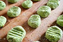 Zucchine & co