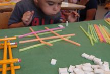 STEM / STEM Kindergarten ideas! / by Little Minds at Work