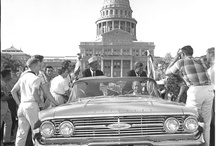 Visions of Texas Past