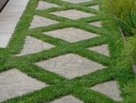 Gardens and Landscape Design / We may specialize in interiors, but we love outdoor design!