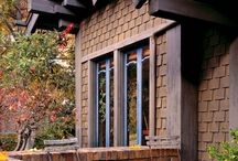 CRAFTSMAN STYLING  / by Claudia Case