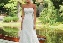 dream wedding / by Julie Hoover