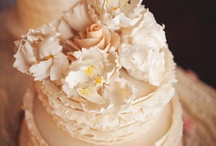 Cakes and other pretty things / by Kerrie Giannakis