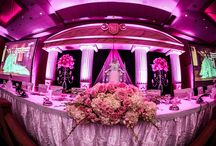 Quinceanera Ideas / Inspiration to make your daughter's special day everything she hoped for! / by Cobb Energy Centre