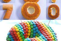 Modelos de bolo