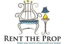 Rent the Prop / This is my logo for my business!  Love it! Design99.com  is a great site .
