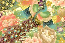 Grafika. Orient