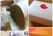 Review of 2012 / by Rachel McGrath @DollyBakes