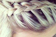 Fryzury i dobry wygląd, który mnie zachwyca / hair_beauty