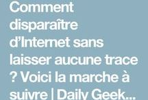 Internet ,portables et tablettes