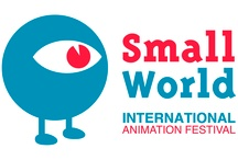 Small World International Animation Festival / Small World, a new international animation festival curated by Patrick Murphy, provided visitors with an exciting opportunity to see some of the world's best current animated short films. Over 30 short animated films were shown in the 2009 Festival, all created by animators and artists from around the world. Countries featured included the UK, USA, France, Switzerland and Norway. The Festival played across three specially created screens within The Gallery @.