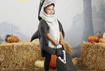 Halloween costumes  / by Megan Hale