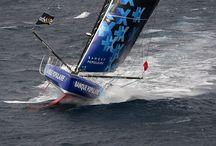 """Bateaux """" Compétition"""" / De magnifiques bateaux pour des courses autour du monde."""