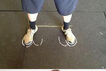Educação física para vida