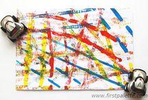 Art for Rix / by Lisa D'Ann Daniel