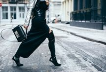 AW16 Womenswear / Women's fashion, style