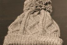 DIY - Selbstgemachtes von mir / Things i made by myself. Knitting, sewing or others
