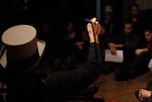 Theatre: mAtti unici