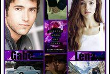 Gabe & Lena