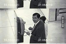 Security Pix / An interesting, quirky and funny collection of security related pictures!