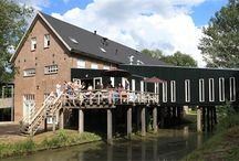 Trouwlocaties in Drenthe / Trouwlocaties in Drenthe.