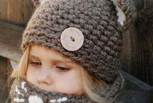 Tricô Inverno